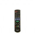 Panasonic remote controls